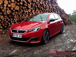 Prix 308 Peugeot : peugeot 308 photos son prix ~ Gottalentnigeria.com Avis de Voitures