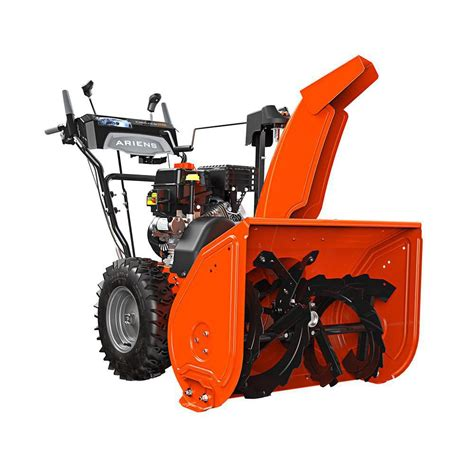 best snow blower the 8 best snow blowers of 2019