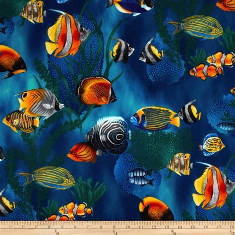 island sanctuary sea tropical fish cobalt discount