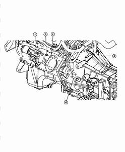 Chrysler 300 Lx Starter And Related Parts