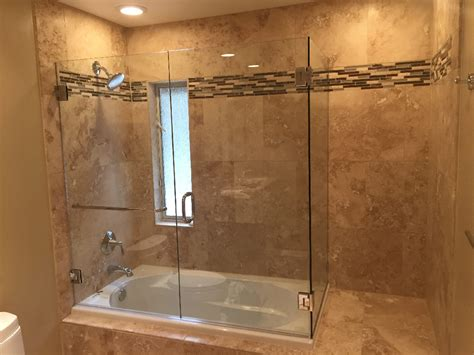 Self Contained Shower Stalls
