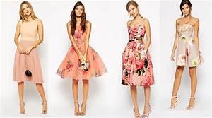 Robe Pour Invité Mariage : mariage champetre robe invit ~ Melissatoandfro.com Idées de Décoration