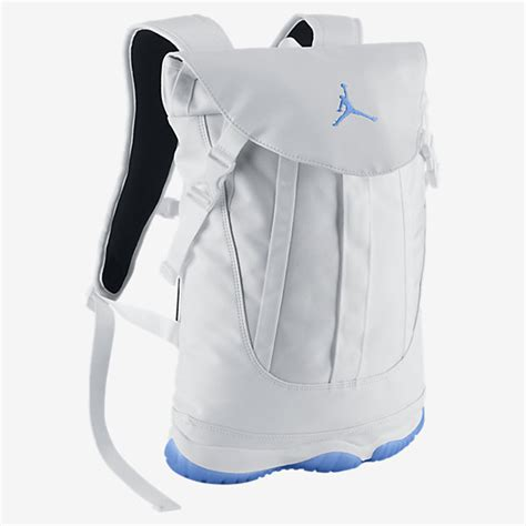 legend blue jordan backpack      sole