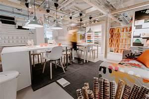 Magasin Ikea Paris : ikea paris la madeleine ouvre ses portes business immo ~ Melissatoandfro.com Idées de Décoration