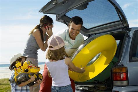 consejos  el cuidado de tu coche en la playa