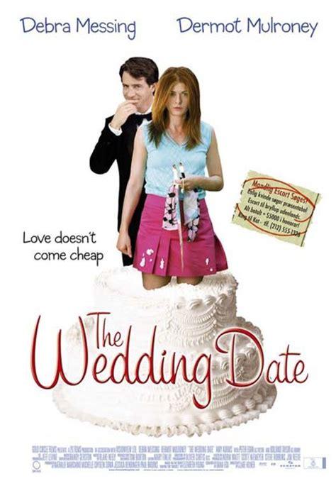 Poster 1  The Wedding Date  L'amore Ha Il Suo Prezzo