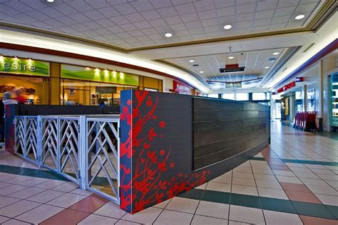 Office Desk Kelowna by Guest Services Kiosks For Orchard Park Shopping Centre