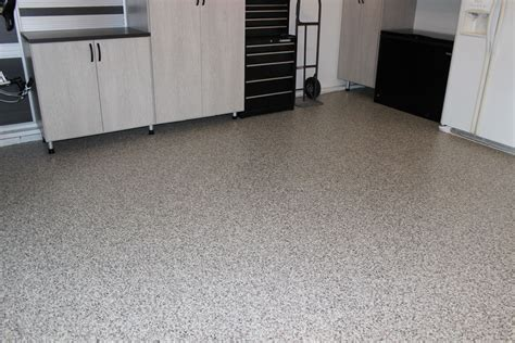 garage floor coating near pottstown