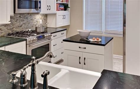 space saving ideas for small kitchens 21 space saving kitchen island alternatives for small kitchens