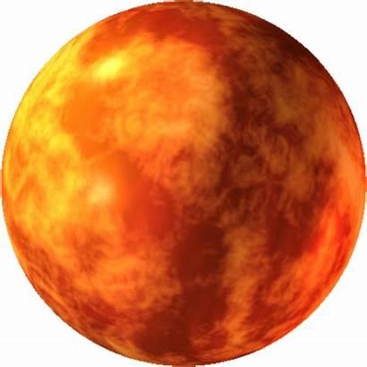 Planet Mars Planets Clipart Transparent Marte Orange
