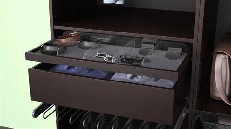 ikea cabinet dressing ikea comment optimiser le rangement intérieur
