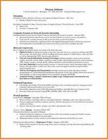 education on resume no degree sle 8 associates degree on resume monthly budget forms