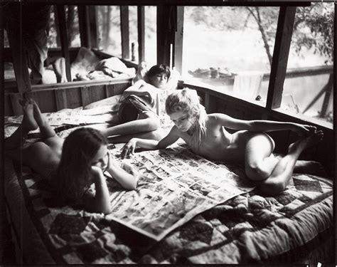 Sally Mann Photography  Sally Mann  Pinterest Sally