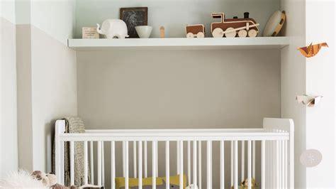 decorer une chambre bebe décorer une chambre pour bébé mixte dulux