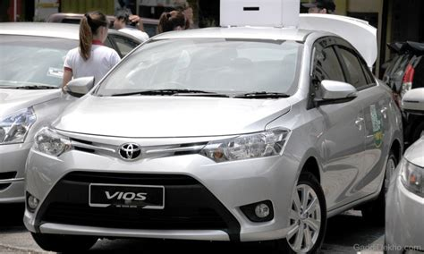 Toyota Vios Picture by Toyota Vios Front View Picture Car Pictures Images