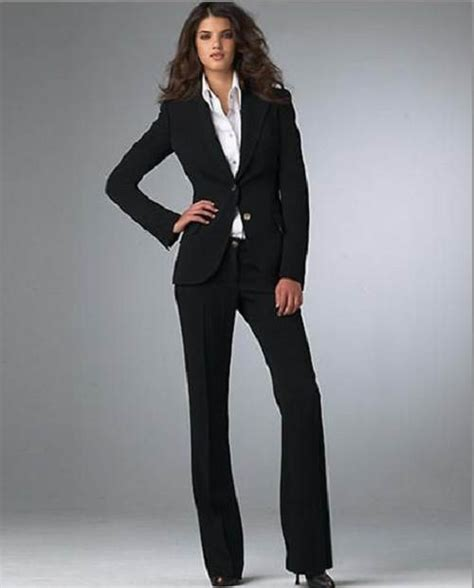 Corporate Attire for Women Skirt