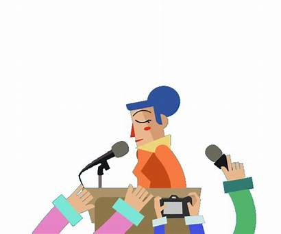 Organize Organizza Speaking Careerguide Animation