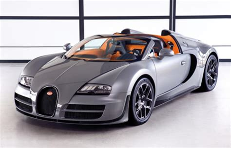 Bugatti Convertible Price by 2 2 Million For World S Fastest Convertible Ny Daily News