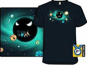The Black Hole - Shirt.Woot