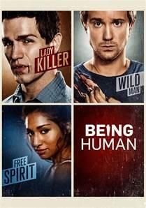Being Human Us TV Series