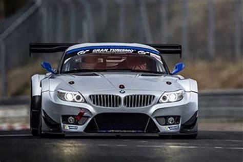 Racecarsdirectcom  Bmw Z4 Gt3 Race Taxi