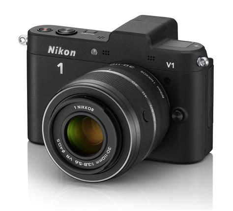 Nikon V1 by Nikon 1 V1 Vs J1 Specs Comparison And Analysis