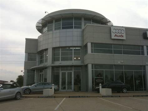 Audi Plano by Audi Plano Auto Repair Plano Tx Yelp