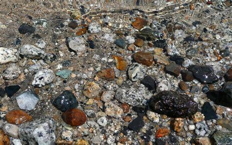 mlewallpapers granite pebbles in tenaya lake