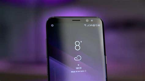 Le Samsung Galaxy A5 2018 Listé Sur Le Site Officiel