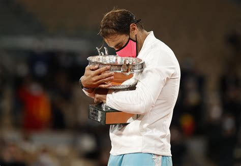 Nadal Wins 13th French Open - iAfrica