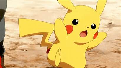Pikachu Ash Raichu Pokemon Ketchum Pika