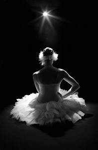 ballerina, ballet, black and white, dance, photography ...