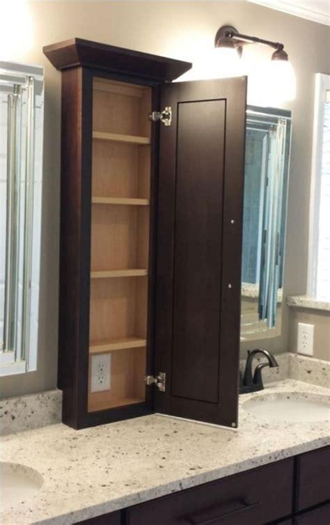 Bathroom Vanity Countertop Cabinet by Bathroom Countertop Storage Cabinets Bathroom