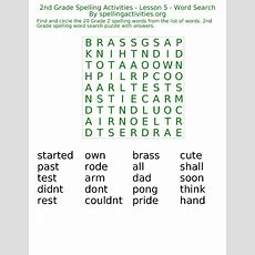 Spelling Activities For Kids Free Printable Spelling Worksheets & Games To Print For Home
