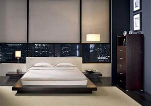 Features, Of, The, Bedroom, Interior, In, The, Modern, Style