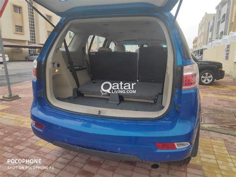 full options trailblazer qatar living