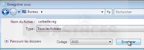 supprimer corbeille du bureau supprimer la corbeille du bureau 28 images windows 7