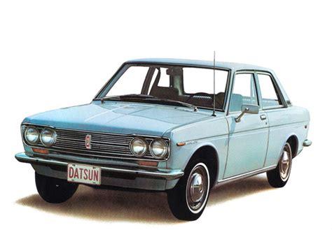 Datsun 510 Pictures by Datsun 510 2 Door 1968 73 Pictures