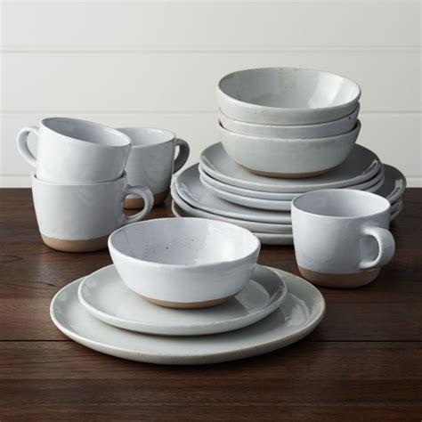 dinnerware welcome crate piece ii barrel bowls serving crateandbarrel