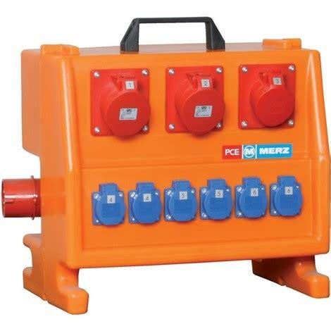 coffret electrique de chantier coffret electrique de chantier