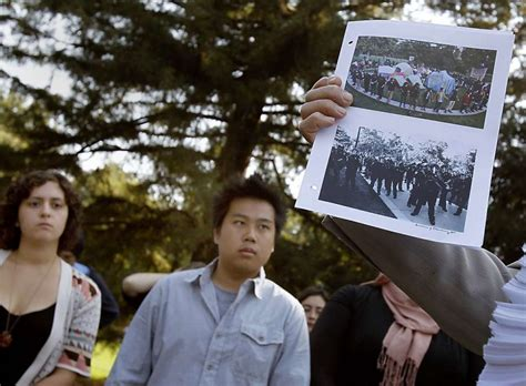 UC Davis, pepper-sprayed students settle
