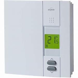 Aube Technologies Aube Digital Manual Line Voltage