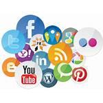 Marketing Digital Internet Social Pr Service Business