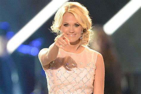 Carrie Underwood Trolls Nashville Predators Forward