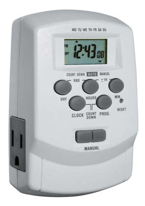 digital light timer woods 50009wd digital 7 day l appliance timer with 2