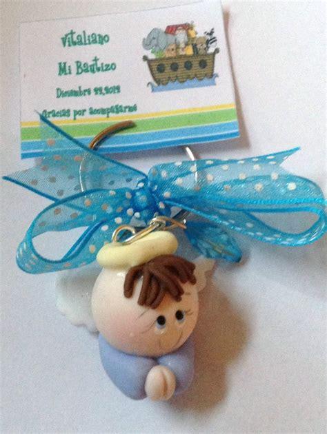 recuerdos llaveros bautizo angelitos pasta francesa 12 00 en mercado libre