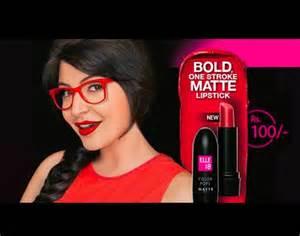 Shower Scrub by New Elle 18 Color Pops Matte Lipstick Price Amp Buy Online