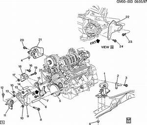 Buick 3 8 Engine Diagram  Buick  Free Engine Image For