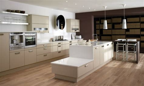 cuisine igena modele cuisine hygena affordable cuisine astral taupe