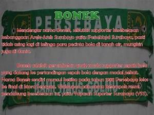 BONEK - Persebaya Surabaya (1927)